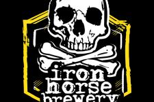 Iron Horse Beer Garden
